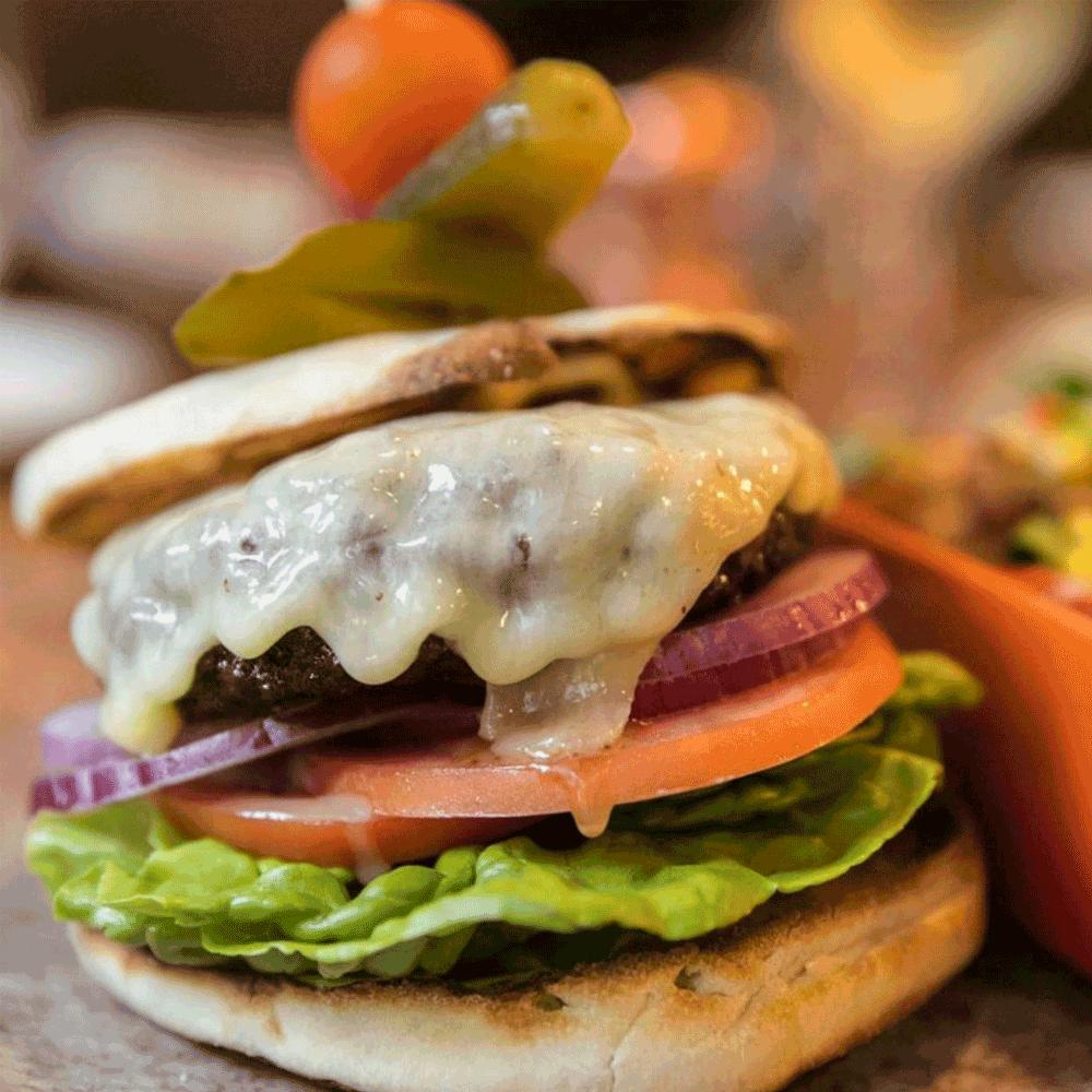 Asbury Kitchen by DB Burger